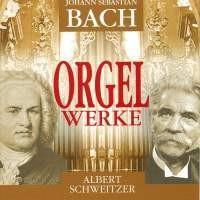 Bach - Organ Works (2 CD)