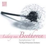 Beethoven  - The Symphonies (6 CD)