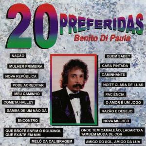 Benito Di Paula - 20 Preferidas