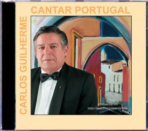 Carlos Guilherme - Cantar Portugal