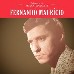 Estrelas da Música Portuguesa - Fernando Maurício