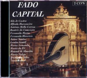 Fado Capital 1 (Duplo)