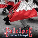 Folclore - Cantares de Portugal