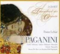Franz Lehár - Paganini (2 CD)