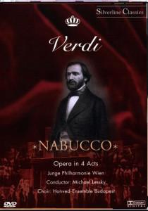 Giuseppe Verdi - Nabucco - DVD