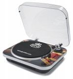 GPO JAM TURNTABLE T188-SP-EUROPEAN