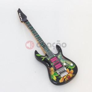 Iman Guitarra Steve Vai - Frank Zappa