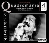 Jimmy Witherspoon - Quadromania  (4CD)