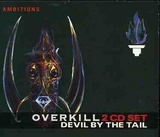 Overkill - Devil By The Tail (2CD)