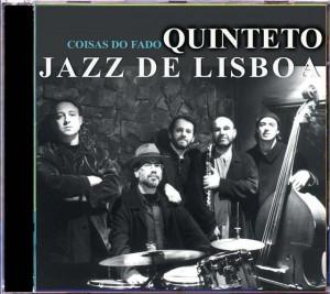 Quinteto Jazz de Lisboa - Coisas do Fado