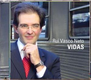 Rui Vasco Neto - Vidas