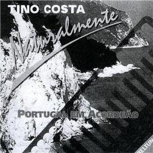 Tino Costa - Portugal Em Acordeão