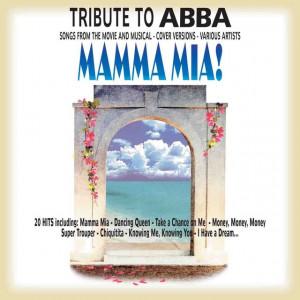 Tribute to Abba - Mamma Mia
