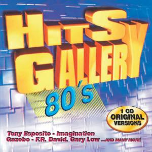 Vários - Hits Gallery 80's