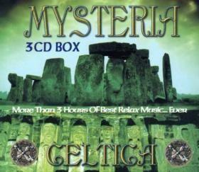 Various Artists: Mysteria Celtica Box (3CD)