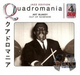 Art Blakey - Out Of Nowhere (4CD)