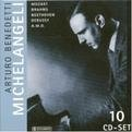Arturo Benedetti - Michelangeli Vol. 2 (10 CD)