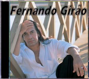 Fernando Girão - Cantos D'Alma