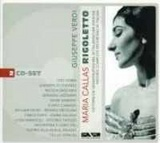Maria Callas - Rigoletto (2CD)