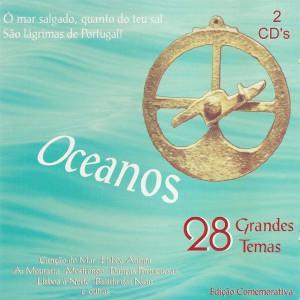 Oceanos - Duplo Cd
