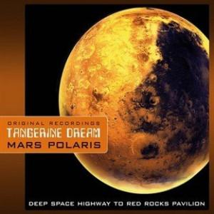 Tangerine Dream - Mars Polaris