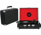 Turntable Portable - Black