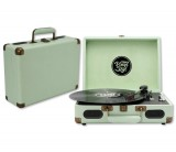 Turntable Portable - Mint