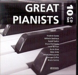 Various Artists - Great Pianists (10CD)