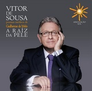 Vitor de Sousa - A Raiz da Pele
