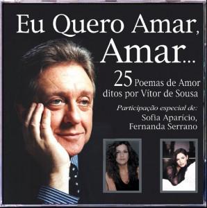 Vitor de Sousa - Eu Quero Amar, Amar