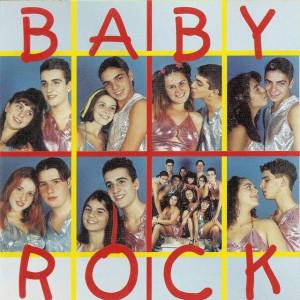 Baby Rock - Baby Rock