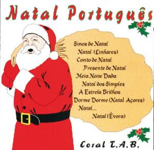 Coral TAB - Natal Português