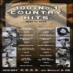 Country Hits, 100 N.1 (4CD)