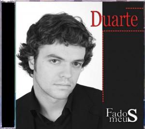 Duarte - Fados Meus