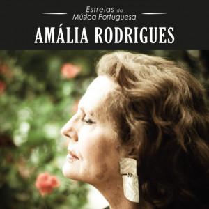 Estrelas da Música Portuguesa - Amália Rodrigues