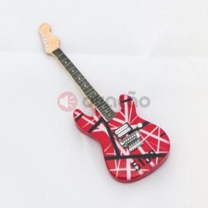 Iman Guitarra Van Hallen