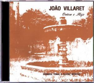 João Villaret - Ontem e Hoje