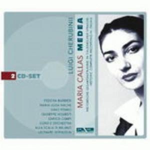 Maria Callas - Medea (2CD)