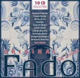 Original Fado de Lisboa (10CD)