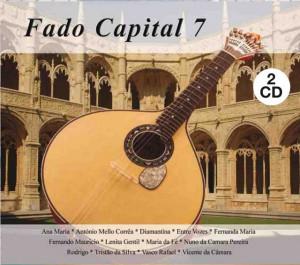 Pack Fado Capital (Vol.7 + Vol.8)