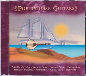 Portuguese Guitars