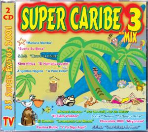 Super Caribe 3 (Duplo)