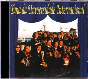 Tuna Universidade Internacional - Canta Lisboa