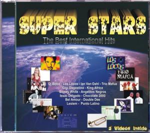 Vários - Super Stars