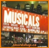 Various Artists: Great Musicals (10 CD)
