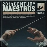 Various Artists: The 20th Century Maestros (10CD)