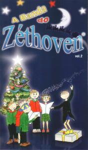 A Banda do Zéthoven Vol.2