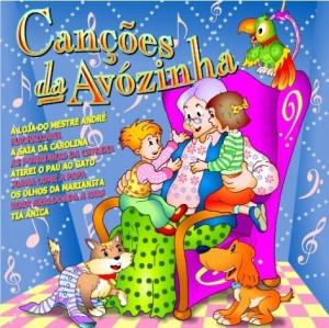 Canções da Avozinha + Os Bichinhos (2CD)