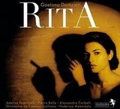 Gaetano Donizetti - Rita