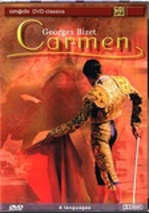 Georges Bizet - Carmen - DVD